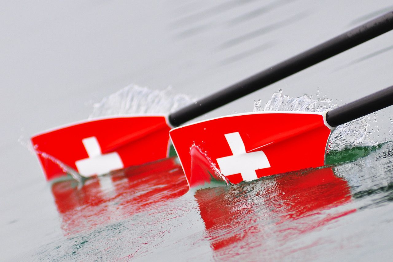 Swiss rowing